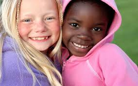 Different Skin Color Image - Science for Kids All About Human Skin