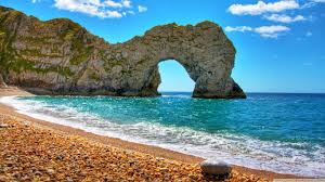 Durdle Door – The English Natural Wonder