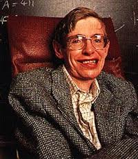 Stephen Hawking Portrait Image - Science for Kids All About Stephen Hawking