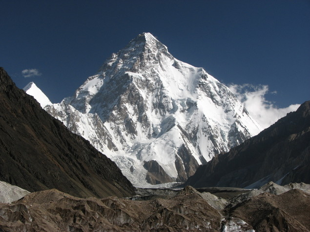 Fun K2 Mountain Quiz – FREE General Knowledge Quiz for Kids Online