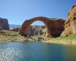 Rainbow Bridge – A Natural Wonder