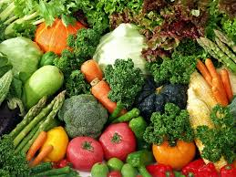 Different Vegetables Image - Science for Kids All About Vegetables