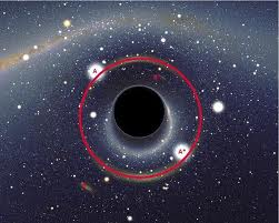 Ring of Debris Around the Black Hole Image