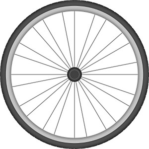 Wheel Image - Science for Kids All About Wheels