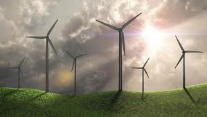 Windmill Energy Image