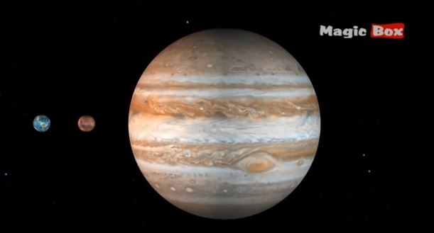 Fun Jupiter Quiz – FREE Interactive General Science Quiz for Kids