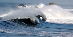 All about Currents and Waves Fun Geography Facts for Kids - Image of Wind Waves