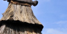 All about East Timor Easy Science for Kids - Hut in East Timor image