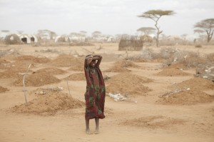 All about Food Shortages Easy Science for Kids - Image of Deaths in Africa Caused by Food Shortages