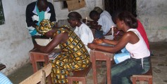 All about Liberia Easy Science for Kids - Image of Liberian Students