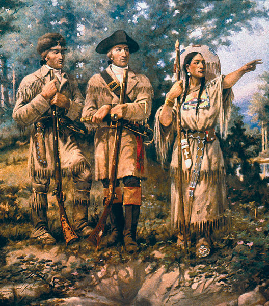 Lewis and Clark Quiz – Fun FREE Online Geography Kids Quizzes
