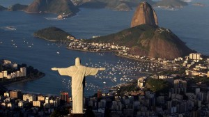 Easy Science Kids Facts about Brazil - The Statue of Christ the Redeemer in Rio de Janeiro, Brazil