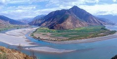 Easy Science Kids Top 10 Longest Rivers - the First Turn at the Yangtze River