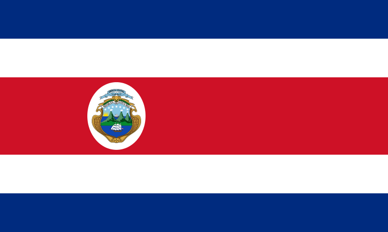 Costa Rica Quiz – Fun FREE Interactive Easy Geography Quiz Questions for Kids