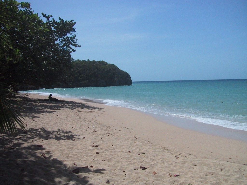 Fun Earth Science for Kids on Jamaica - the Reggae Beach in Jamaica