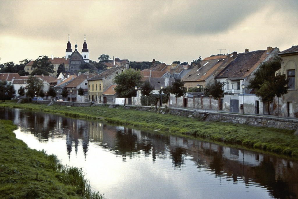 Fun Facts for Kids all about the Jewish Quarter in Trebic Czech Republic