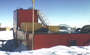 Fun Geography for Kids All about Top 10 Coldest Places on Earth - The Plateau Station Antarctica in 1968 image