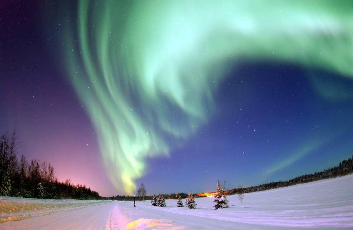 Northern Lights Quiz – FREE Online Quiz for Kids with Score Game