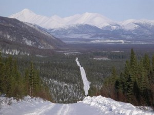 Fun Science Facts for Kids All about Top 10 Coldest Places on Earth - Image of the Prospect Creek