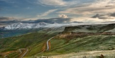 Geography Fun Facts for Kids All About Armenia - Landscape of Armenia - Armenia Worksheet