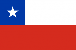 Easy Kids Science Facts All about Chile - National Flag of Chile image