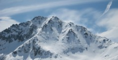 Fun Earth Science Facts for Kids All About Andorra - Image of Mountains in Andorra