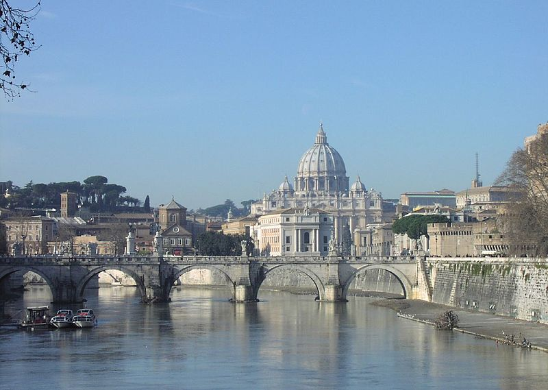 Vatican City Quiz – Fun FREE Interactive Earth Science Quiz for Kids
