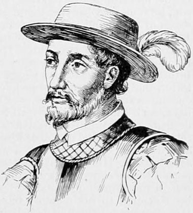 Juan Ponce De Leon Quiz – FREE General Knowledge Quiz for Kids