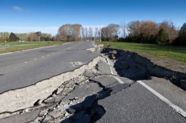 Natural Disasters and Continents Quiz – FREE Geography Kids Quizzes