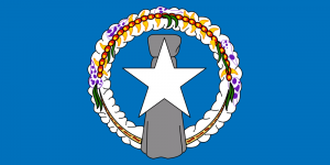 Fun Science Facts for Kids All about the Northern Marianas - Image of the National Flag of Northern Marianas