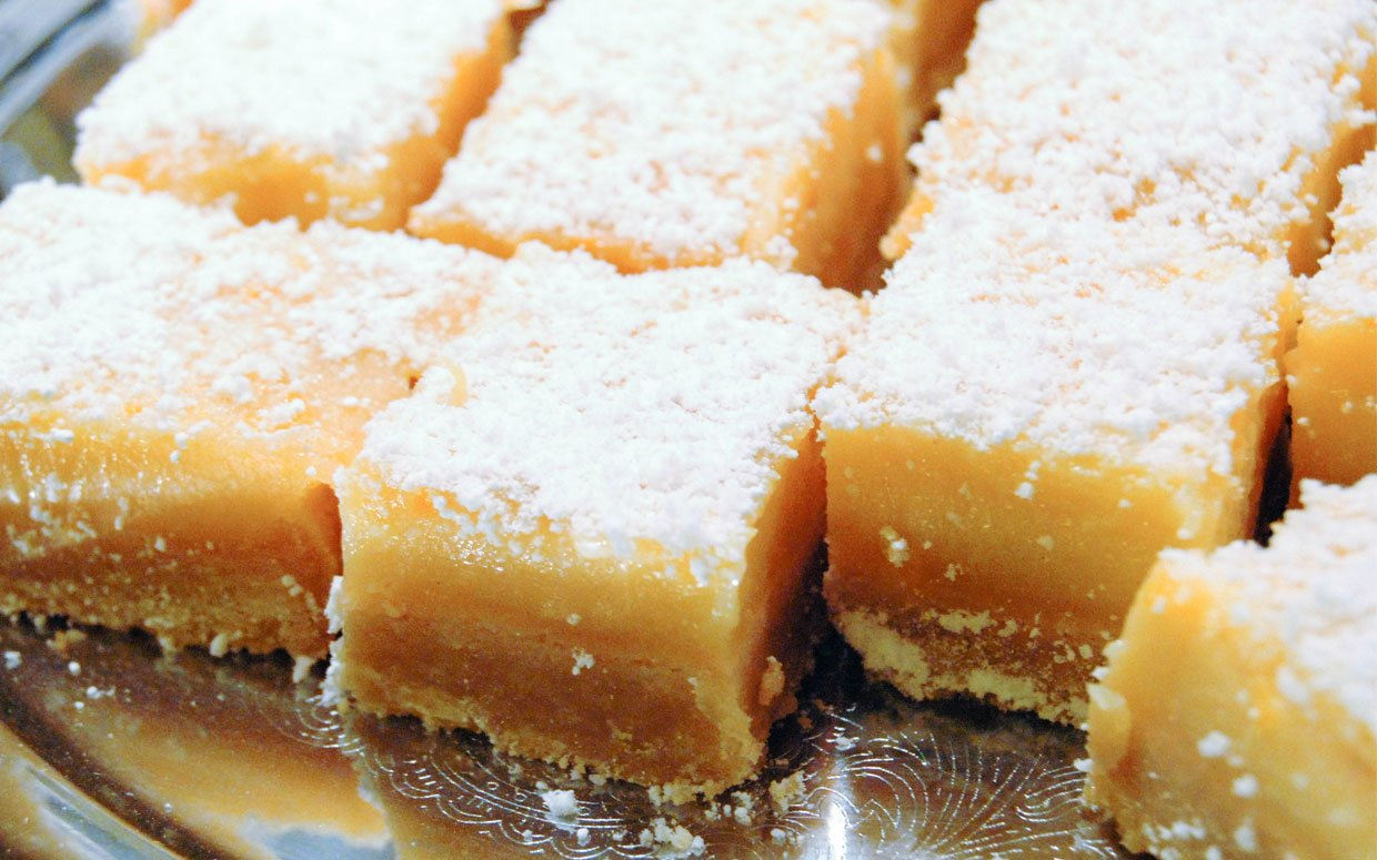 Image of Lemon Bars