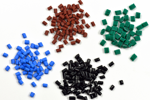 Monomers, Polymers, and Plastic