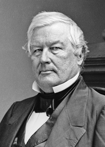 Image of Millard Fillmore - 13th U.S. President