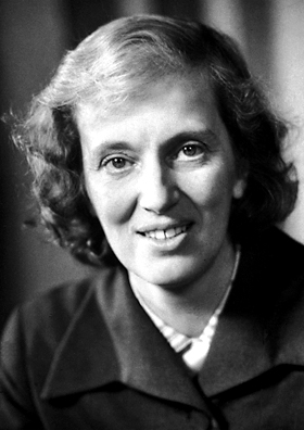 Dorothy Crowfoot Hodgkin Biography & Discoveries