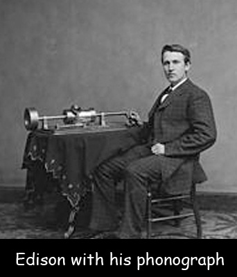 edison-with-his-phonograph